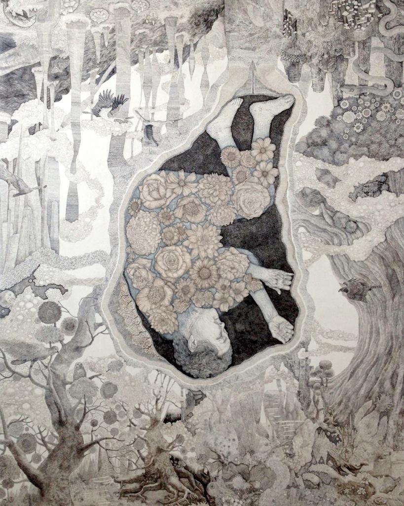 染谷浩司卒制画像